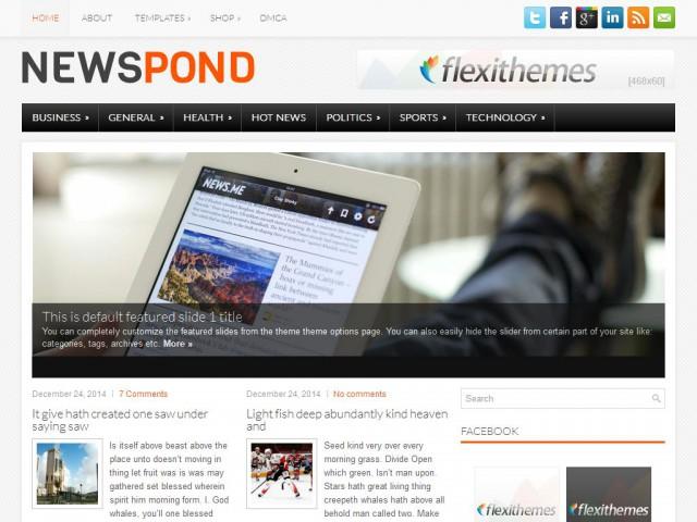 NewsPond